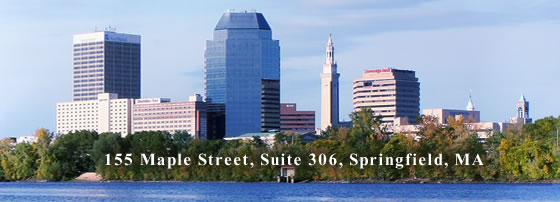 1350 Main Street, Suite 1506, Springfield, MA